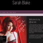 Blake Sarah Membership Trial