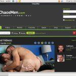 Chaosmen.com Live Cams