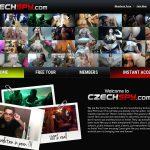 Czech Spy Watch