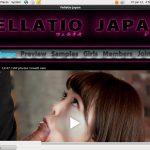 Fellatio Japan Password