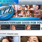 Jizz Mouth Wash Free Trial Signup