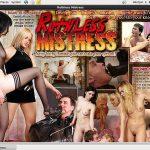 Ruthlessmistress Cheap