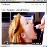 Sign Up To Chloemorgane