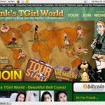 Site Rip World T-Girl Franks