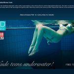 Underwatershow.com 支払い