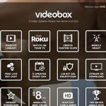 Videobox Trailers