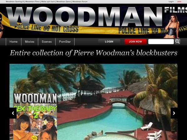 Woodmanfilms Paypal?