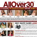 All Over 30 Original Get Membership