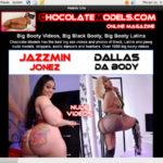 Chocolate Models Get Trial Membership