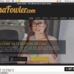 New Tessafowler.com Promo Code