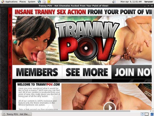 Get Trannypov.com Free