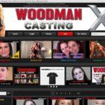 Woodman Casting X Trial