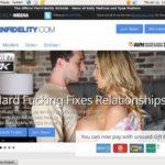 Porn Fidelity Online