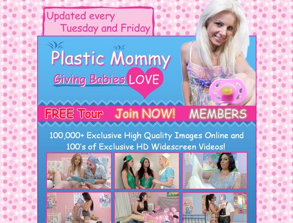 Plasticmommy.com Discount Setup
