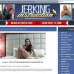 Jerking Instruction Verotel Discount