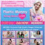 Plastic Mommy Offer